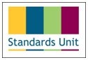 Standards Unit logo
